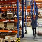 ProReServ: Kommissionieren und Verpacken