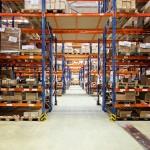 Ein Blick in das Logistikzentrum der ProReServ