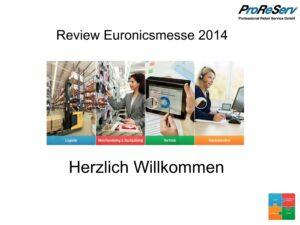 Euronicsmesse_2014